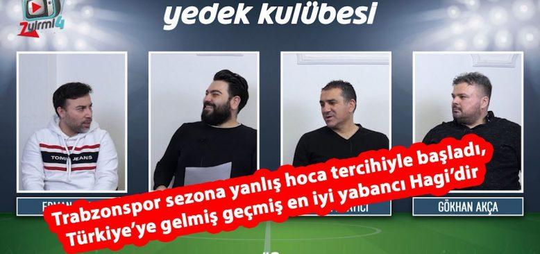 Trabzonspor kolay kolay kaybetmiyor