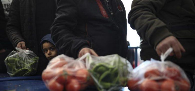 Zamlar Sürüyor Halk Yüzde 14,60 Enflasyonu İnandırıcı Bulmuyor
