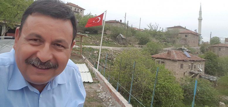 Gazeteci İbrahim Ergül Korona`dan vefat etti