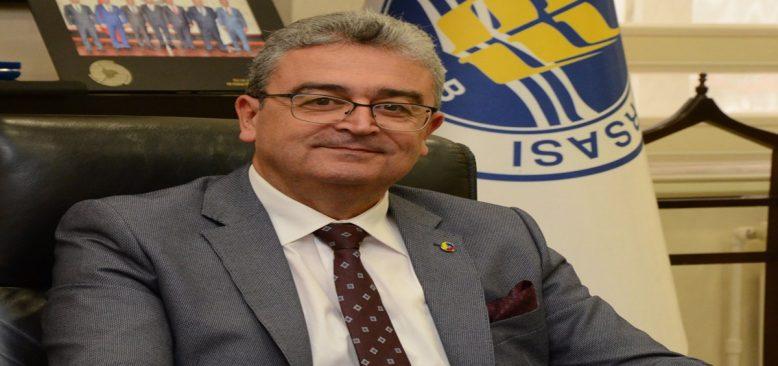 Türkiye su stresiyle karşı karşıya