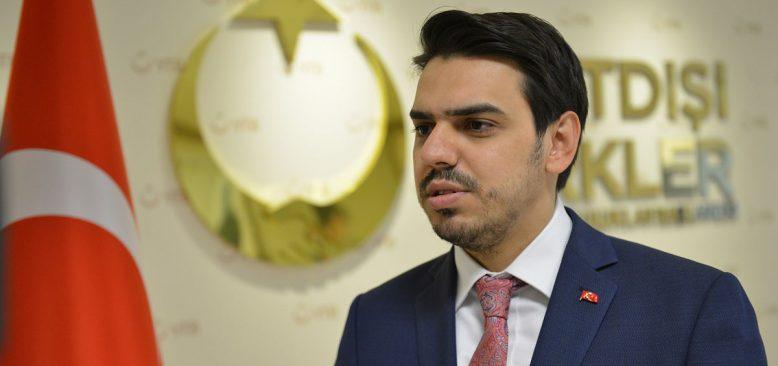 Karabağ Şehitlerinin Evlatlarına Türkiye Bursları'nda Özel Kontenjan