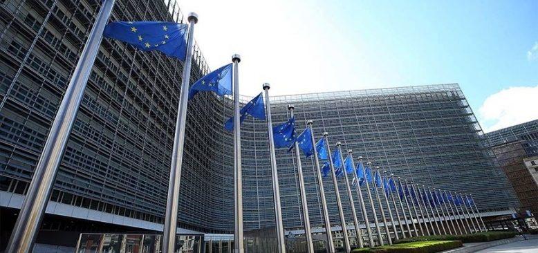 AB, Almanya'ya sınır kapatma kararı için mektup gönderecek