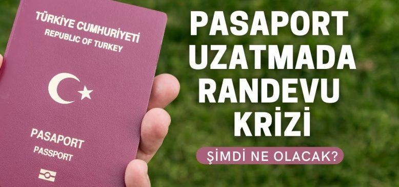 Avrupa'da pasaport randevusu krizi - Gazeteci Ali Gülen anlatıyor