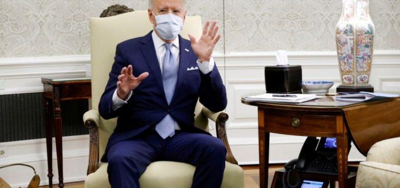 İranlı Aktivistlerden Biden'a İran'da Rejim Değişikliği Çağrısı