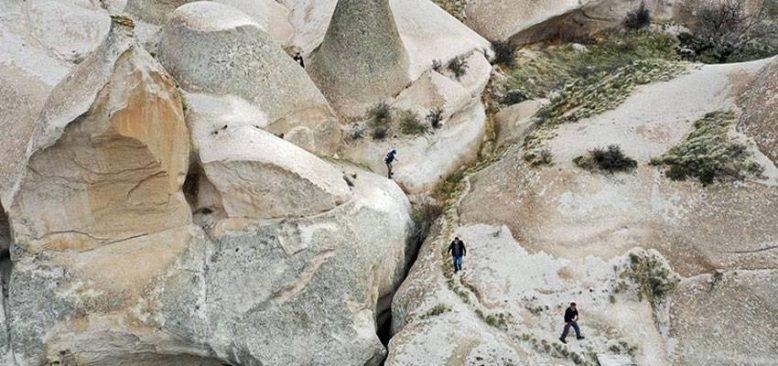 Çat Vadisi turistleri ağırlamak için gün sayıyor