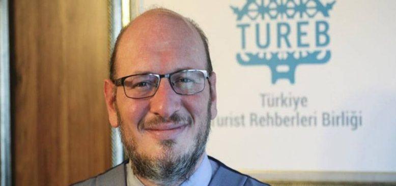TUREB Başkanı Tural'dan, salgından olumsuz etkilenen turist rehberleri için çözüm önerileri