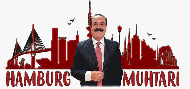 """""""Hamburg Muhtarı"""" Programına Gazeteci Güven Boğa konuk oluyor"""
