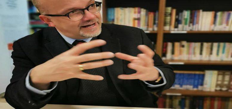 Dr. Fritz Felgentreu 2021 de aday olmayacak