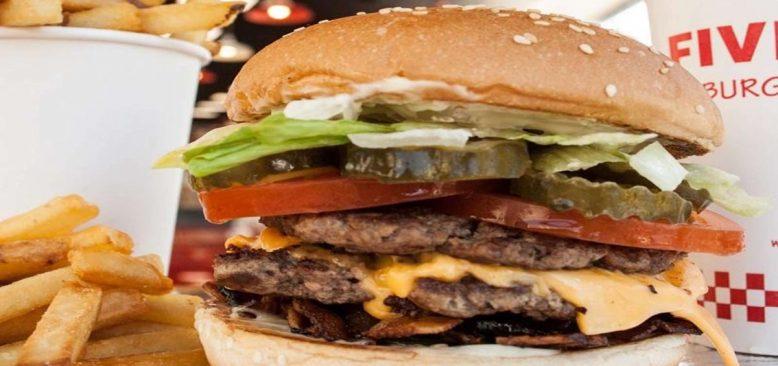 Obama`nın sevdiği Burger Nürnberg'e geliyor