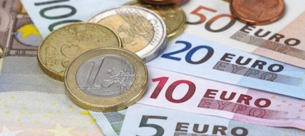 22/04/2021 itibariyle 1 Euro Kaç TL Oldu?