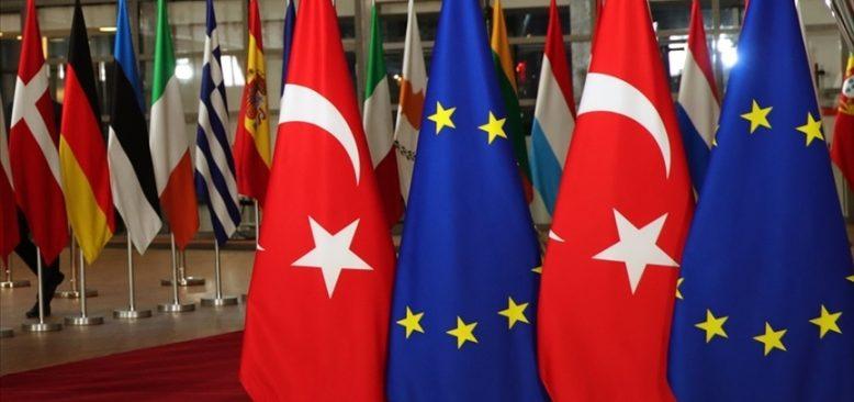 AB-Türkiye ilişkileri: Bir ileri, iki geri