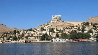 Halfeti'de su sporları yeniden canlanıyor