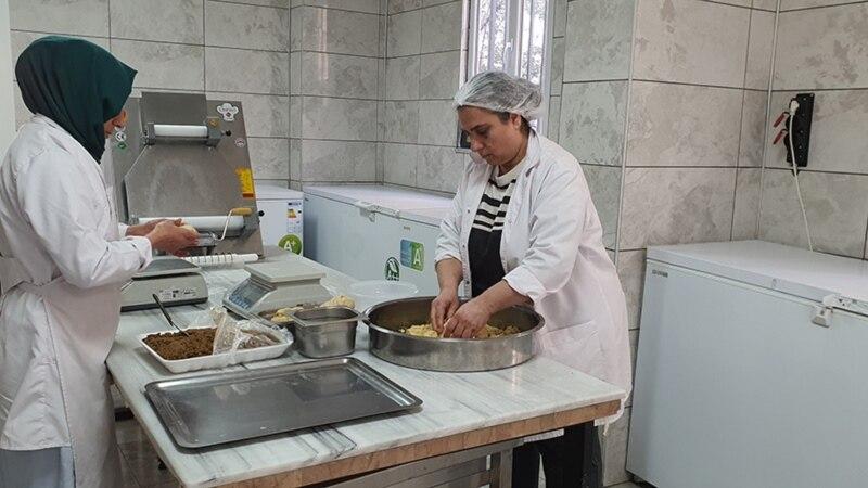 Çalışan Kadınlar 8 Mart'ı Buruk Karşılıyor