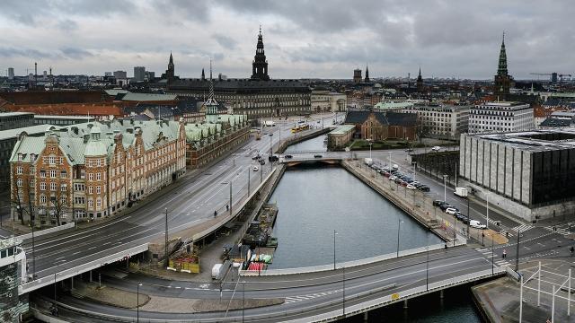 Danimarka'da