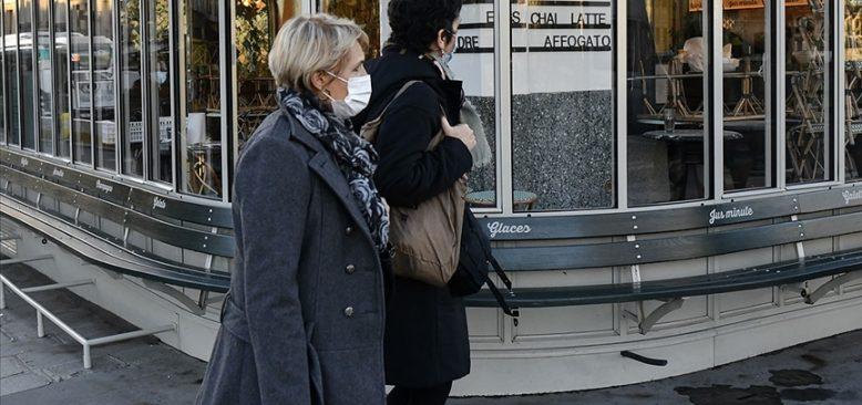 İngiltere kaynaklı mutasyon Paris'te hızla yayılıyor