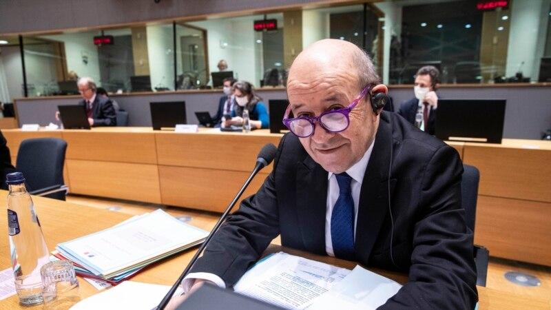 """Fransa Dışişleri Bakanı: """"Türkiye'yle İlişkiler Hala Kırılgan"""""""