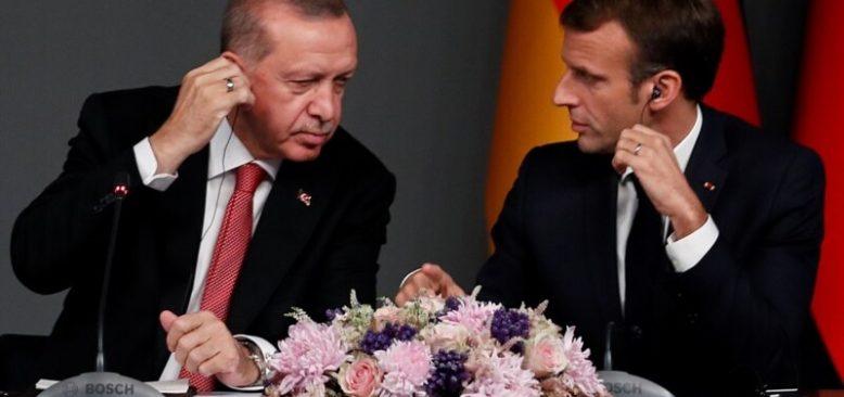Fransa-Türkiye İlişkileri