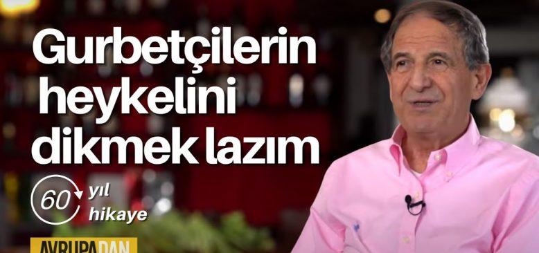 Gurbetçinin hakkını, ne Türkiye ne de Almanya ödeyebilir