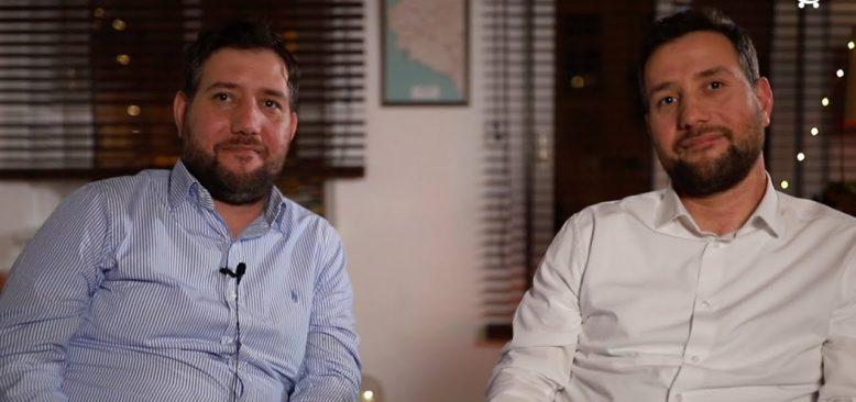 İkiz Kardeşlerin Uçak Mühendisliği'ne Uzanan Göç Hikayesi