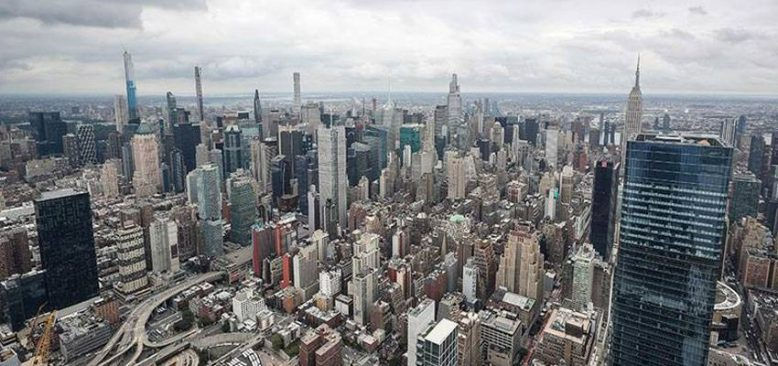New York'ta 6 Nisan'dan sonra 16 yaş ve üzeri herkes Kovid-19 aşısı olabilecek