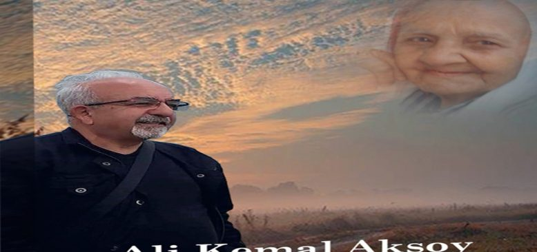 Ali Kemal Aksoy üçüncü şiir kitabını çıkarttı