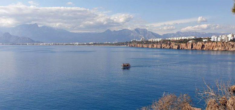 'Turizmin Başkenti'nde hareketliliğin Rus turistlerle başlaması bekleniyor