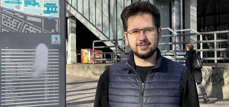 Almanya'da uzaktan eğitim öğrencileri ve ailelerini olumsuz etkiledi