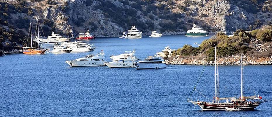 Antalya'da yasak Muğla'da serbest