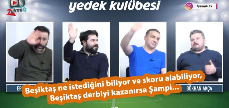 Beşiktaş ne istediğini biliyor