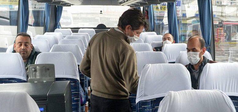 Yolcu otobüslerinde bilet fiyatları normale döndü
