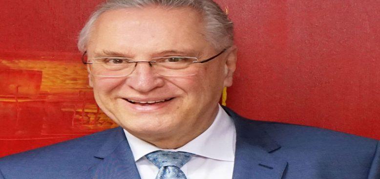 Bavyera İçişleri Bakanı Herrmann`dan Türklere mektup var