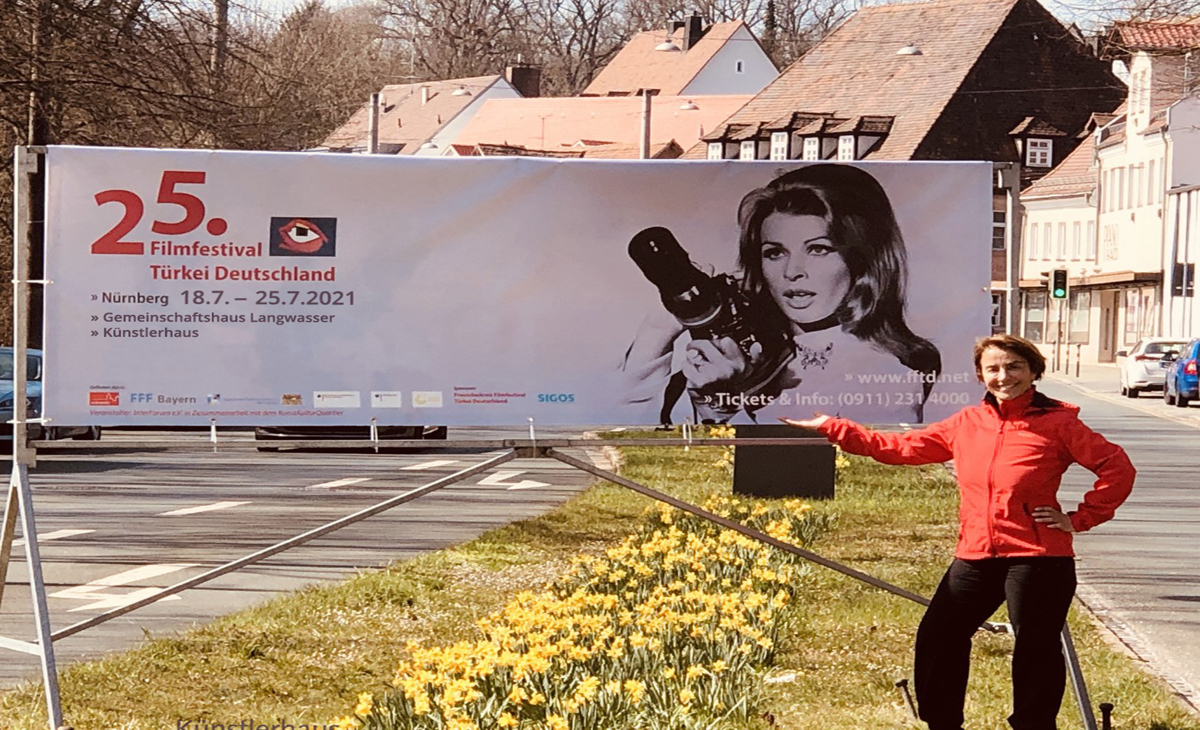 25. Nürnberg Türkiye Almanya Film Festivali Temmuz`da yapılacak