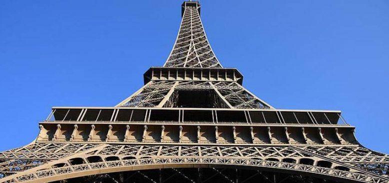 'Paris´in ünlü Eyfel Kulesi taşınacak!'