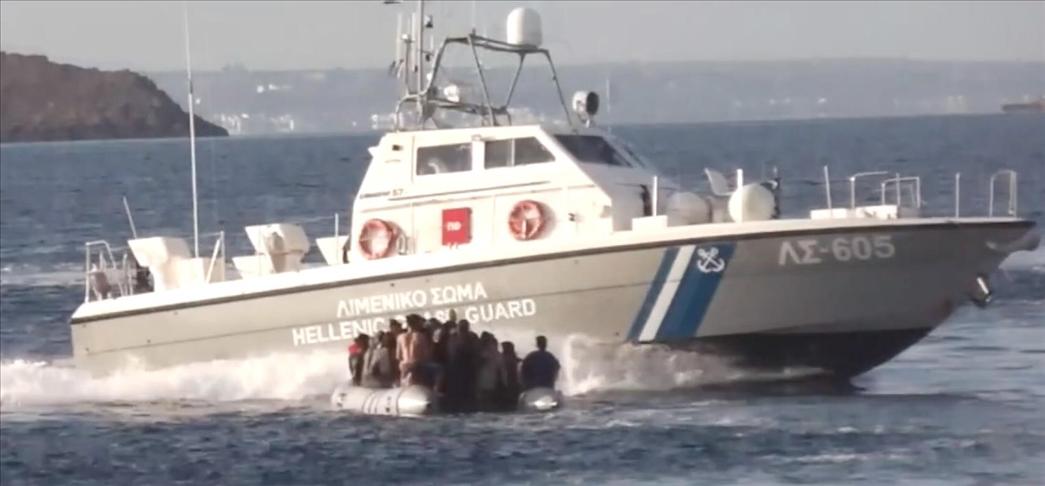 ZDF kanalı Yunanistan'ın mültecilere karşı yasa dışı uygulamalarını belgeledi