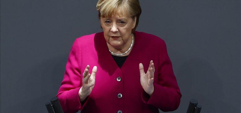 Almanya'da yasa onaylandı, tedbirler sertleşecek