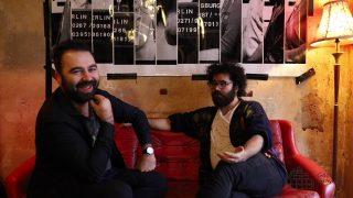 Berlin'de İstanbullu bir Hipster: Candaş Erdener