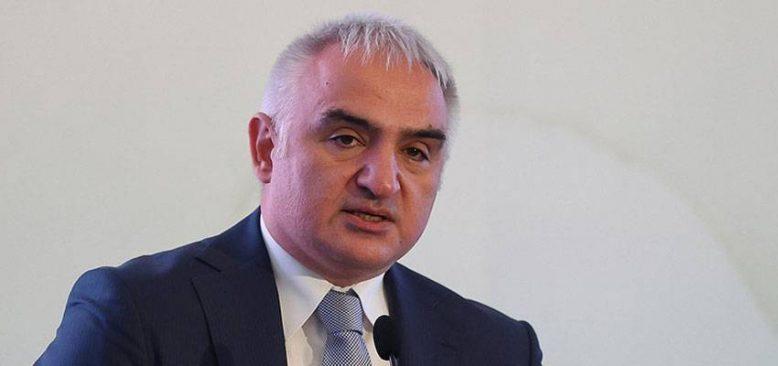 Turizm Bakanı Ersoy`dan müjde