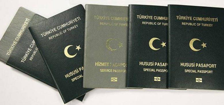 Gri pasaport skandalı: Türklerin Almanya'ya girişi zorlaşacak mı?