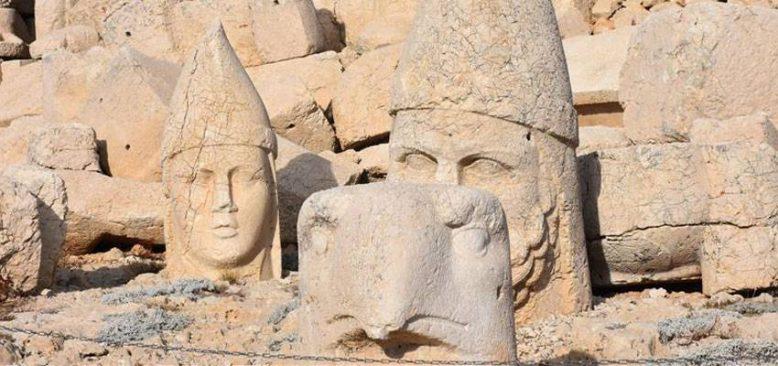 Güneydoğu'daki binlerce yıllık tarihe sahip açık hava müzeleri ziyaretçileri cezbediyor