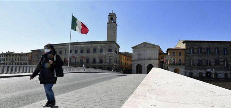 İtalya, mayıs ayında Küresel Sağlık Zirvesi'ne ev sahipliği yapacak