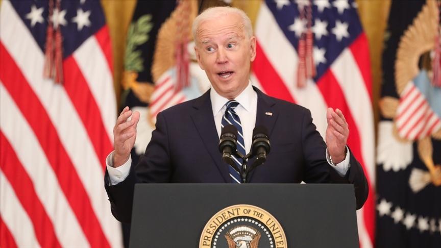 Biden'ın 'sözde soykırım' ifadesine siyasilerden sert tepki
