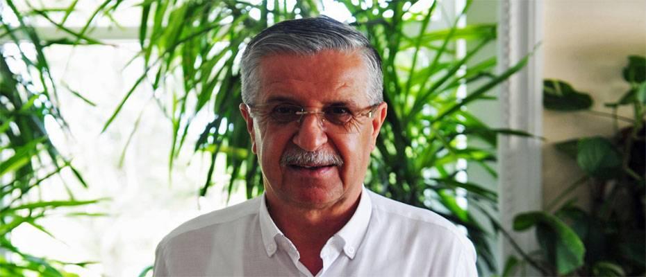Kemer Belediye Başkanı Necati Topaloğlu: 'Rusya´nın kararı turizmi zora soktu'