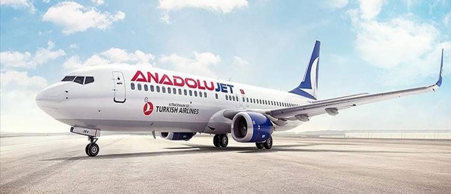 THY ve AnadoluJet Hannover şehrinden Türkiye´de 9 destinasyona uçuyor
