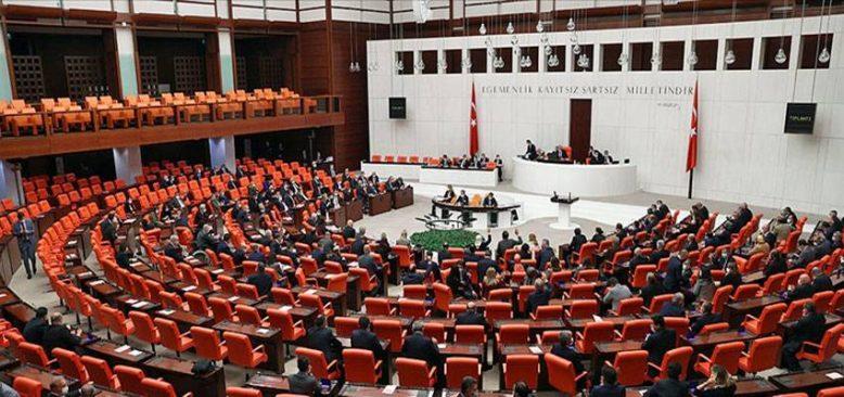Turizm teşvikine ilişkin kanun teklifinin ilk dört maddesi komisyonda kabul edildi