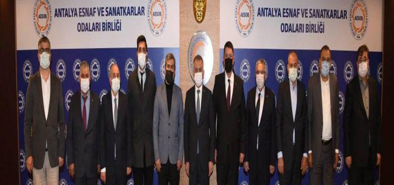 Aşılama sonrası Türkiye nefes alacak