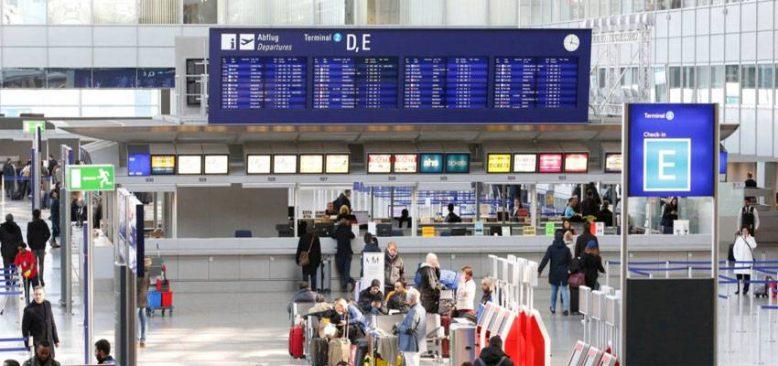 Alman Tur operatörleri satışlarda patlama bekliyor
