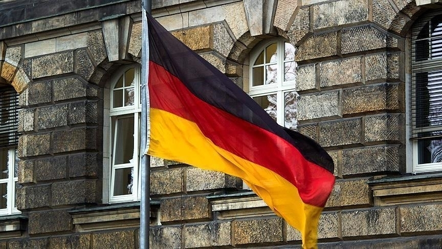 Aşırı sağcı Alman gözaltına alındı