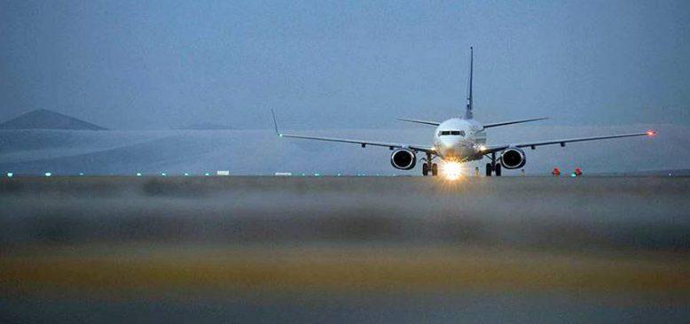 Alman Yeşiller Partisi uçuşları yasaklamak istiyor