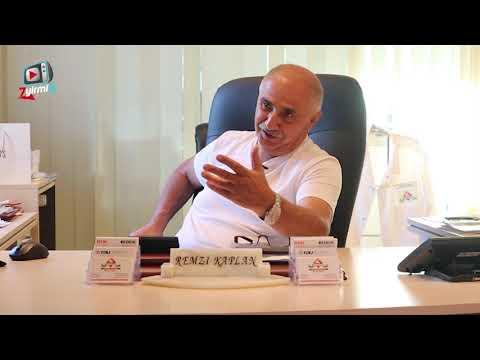 İş Adamı Ve TDU'nun Başkanı Remzi Kaplan ile Röportaj
