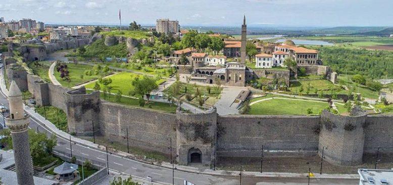 Diyarbakır tarih, doğa ve lezzet tutkunlarını ağırlamaya hazır